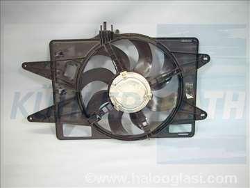 Fiat Doblo ventilator hladnjaka