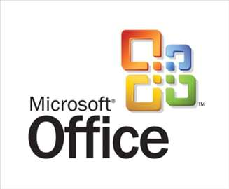 MS Office paket - osnovni i napredni nivo