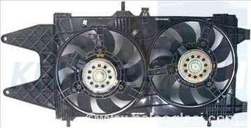 Ventilator hladnjaka Punto 1.9 D