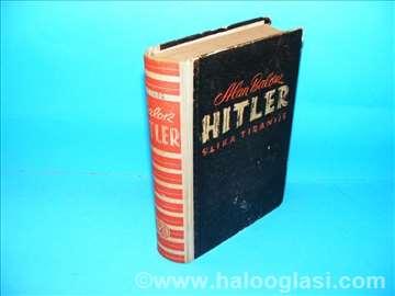 Hitler slika tiranije Alen Bulok