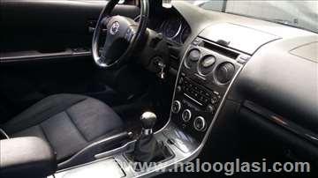 Mazda 6 polovni delovi
