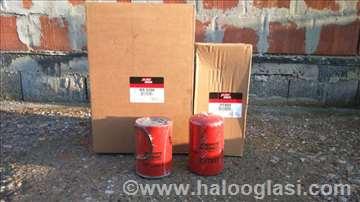 Komplet filtera za Iveco Trakker 410ks