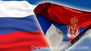 Ruski jezik - časovi i prevođenje