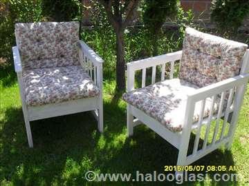 Stolica za terasu i baštu