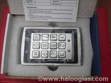 Kontrola prolaska samostalni RFID čItač