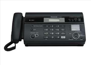 Telefaks Panasonic KX-FT988, termalni