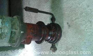 Jaka hidraulična pumpa
