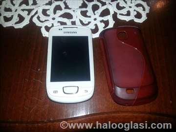 Samsung Galaxy Mini 5570