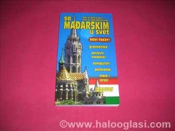 Sa mađarskim u svet - Andrić Molnar