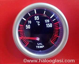 Satic cajger - temperatura ulja