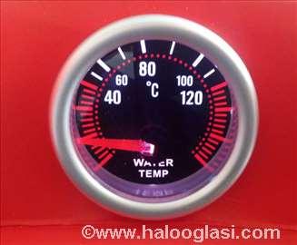 Satic cajger - temperatura vode