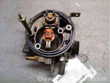 Fiat punto1 monopoint
