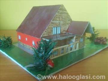 Adaptacija, rekonstrukcija, gradnja stanova i kuća