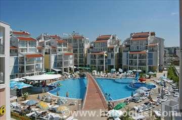 Бугарија, Сончев Брег - евтини хотели, апартмани,