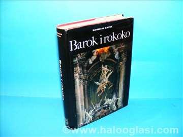 Barok i Rokoko Germain Bazin