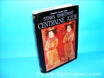 Stara umetnost centralne Azije