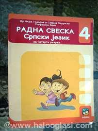 Udžbenici 4-razred osnovne