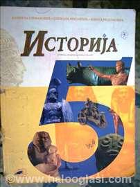 Udžbenici 5.razred osnovne
