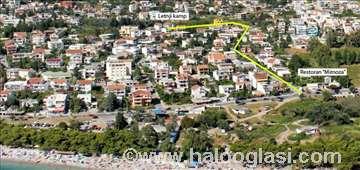 Crna Gora, Bar-Šušanj,  sobe i apartmani
