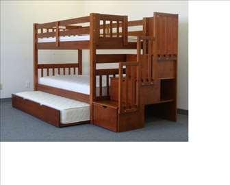 Kreveti za dečiju sobu