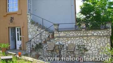 Kuća za odmor Jevtić