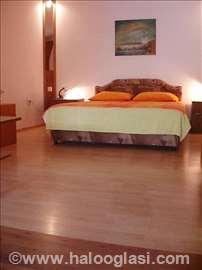 Crna Gora, Igalo, 3 apartmana