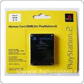 Memo PS2