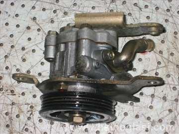 Micra k11 servo pumpa
