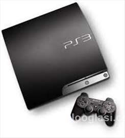 Sony PS3 120 gb