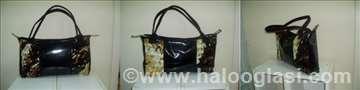 Crno-braon torba