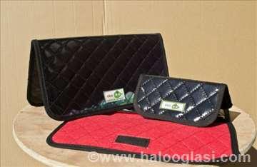 Komplet torbica i novčanik