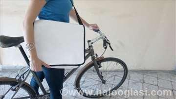 Bici torba kordura