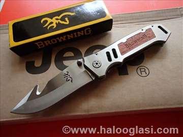Browning derač nož na preklop