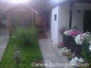 Sokobanja, kuća za odmor Conić