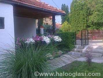 Sokobanja, kuća za odmor Veljković