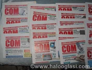 COM i GSM info 28 brojeva