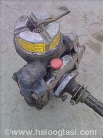 Pumpa membranska RHP 100