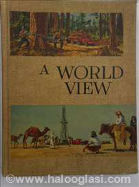 A world view - Man in his world, autor: Clarence