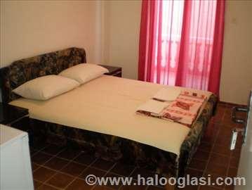 Crna Gora, Ulcinj, apartman