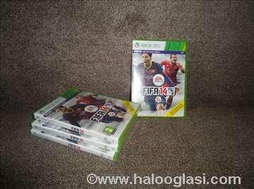 FIFA 2014 za Xbox 360 - odlična cena