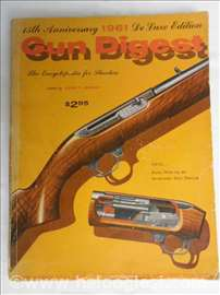 Gun Digest, 1961. god.