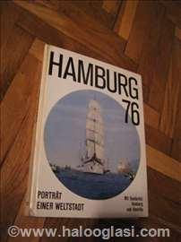 Hamburg 1976, 312 str, na nemačkom