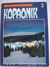 Kopaonik - 105 color fotos souvenir