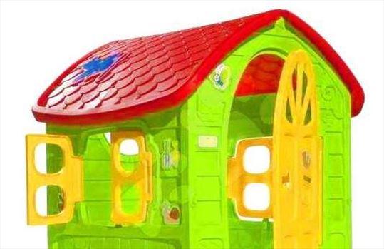 Dečija kućica 120cm