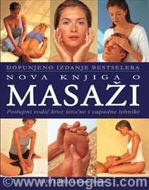 Nova knjiga o masaži