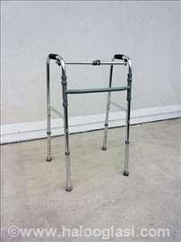 Aluminijumska hodalica, odlično stanje