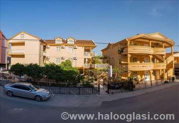 Apartmani Dalila, Velika plaža, Crna Gora