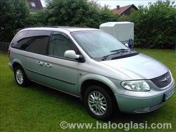 Chrysler Voyager delovi