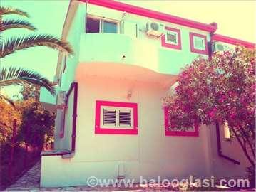Crna Gora Dobre Vode, Maca apartmani 150m od plaže