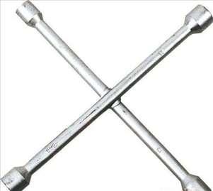 Ključ za točkove hrom vanadium